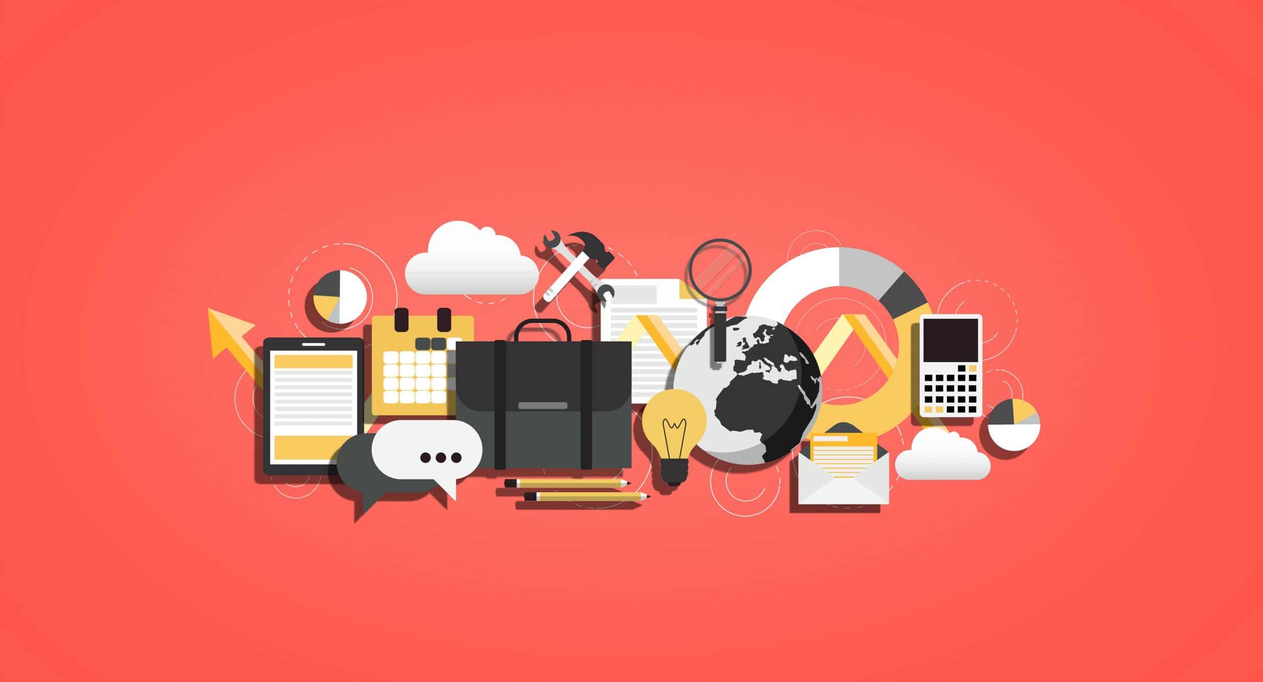 6 razones para que empieces con una estrategia de contenido ASAP