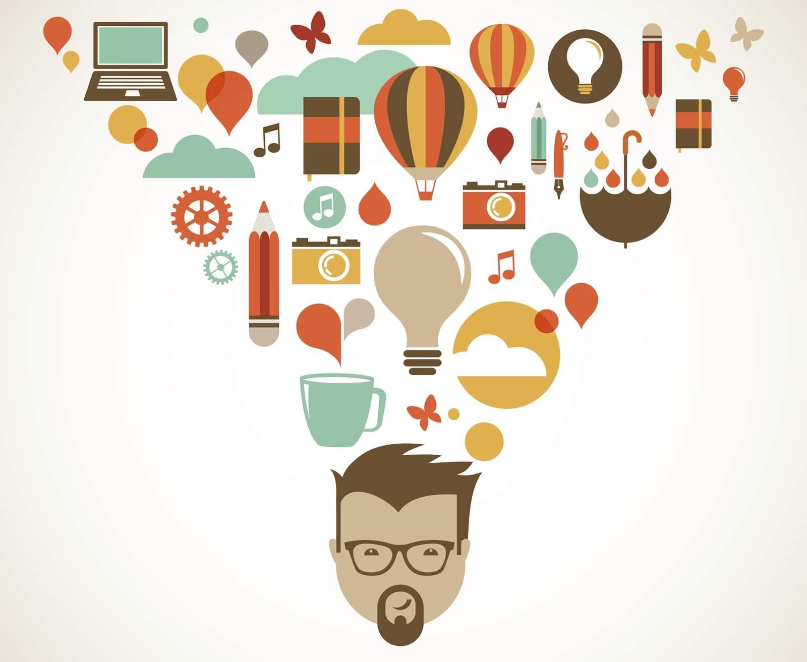 Tipos de contenido: ¿cómo escoger los más indicados para llegar a tu persona?