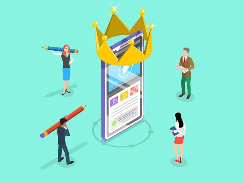 Estrategias útiles para el futuro del content marketing