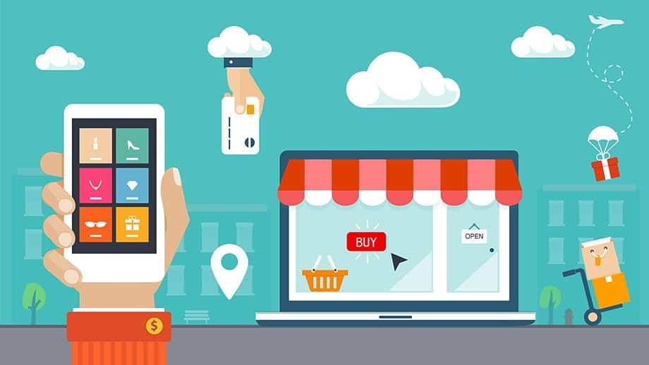 10 cosas que debes saber para crear una tienda en línea