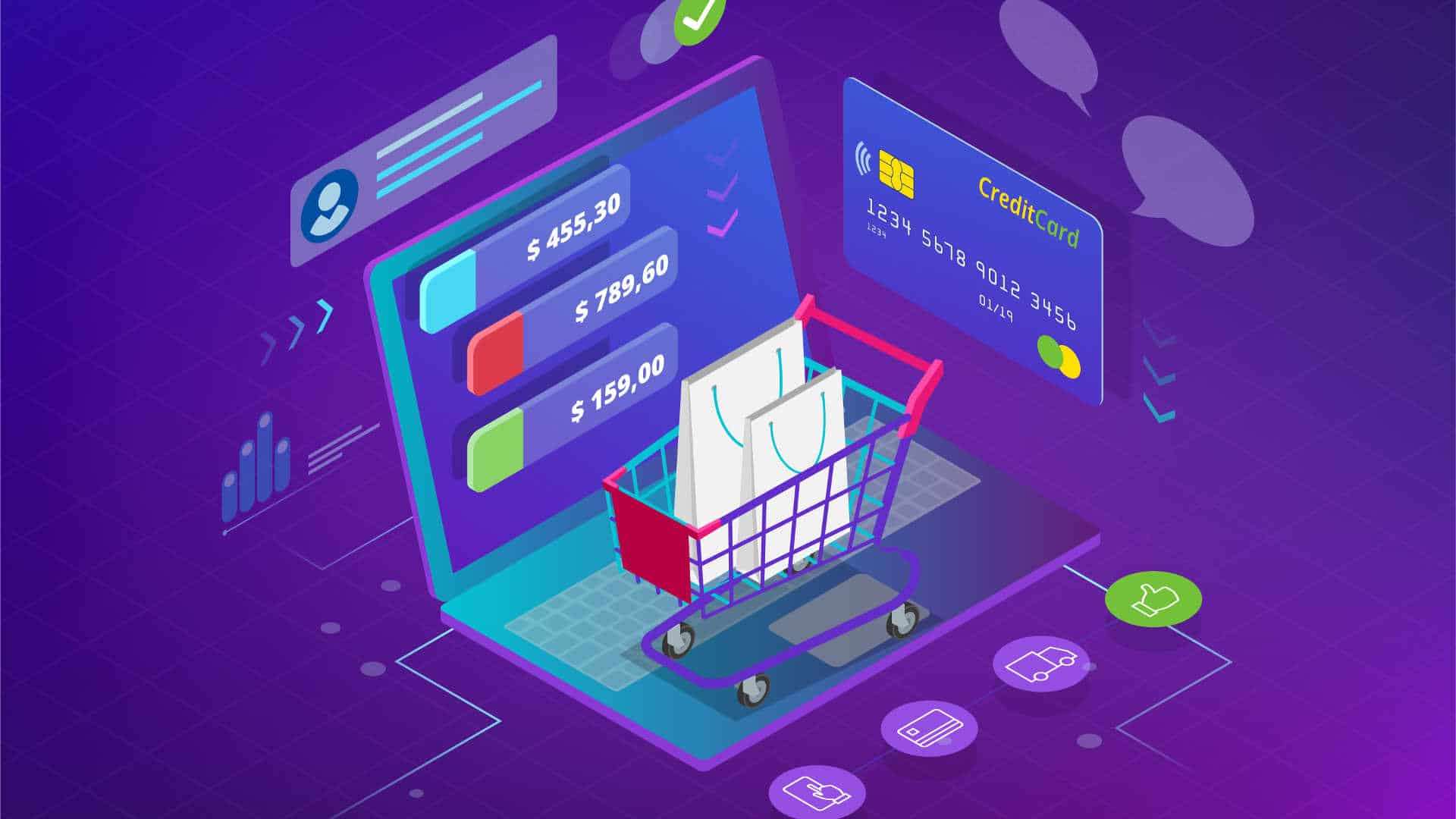9 estrategias de marketing para promocionar tu tienda online