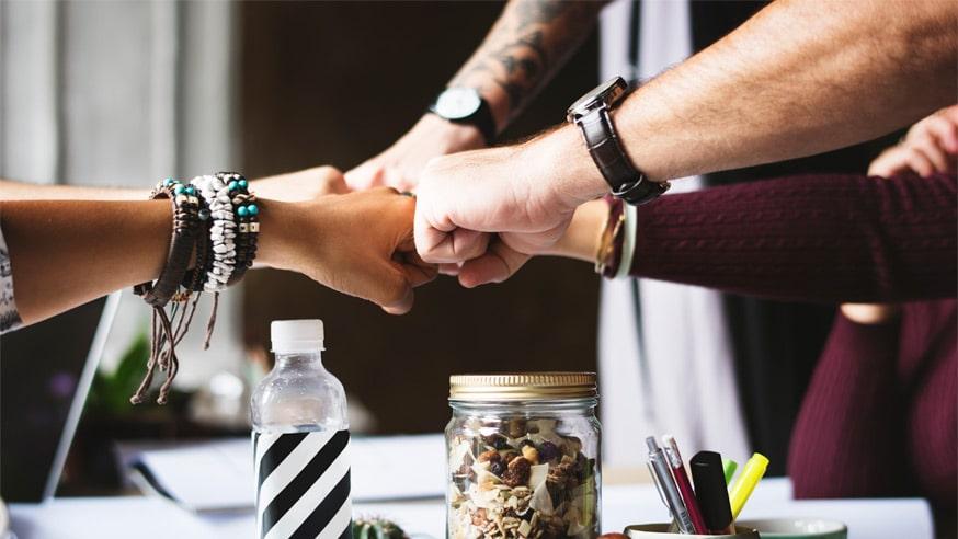 3 beneficios de obtener contenido de tus colaboradores