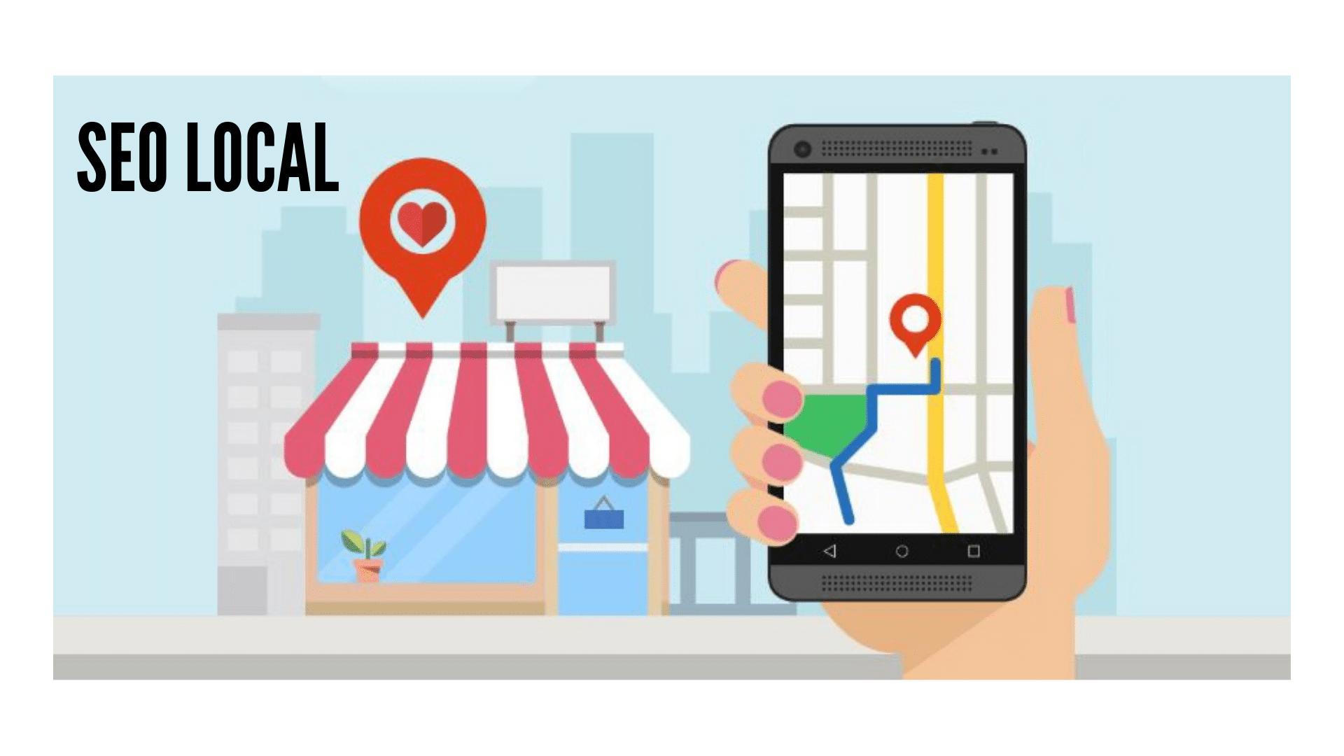 Cómo aplicar el SEO local a mi negocio