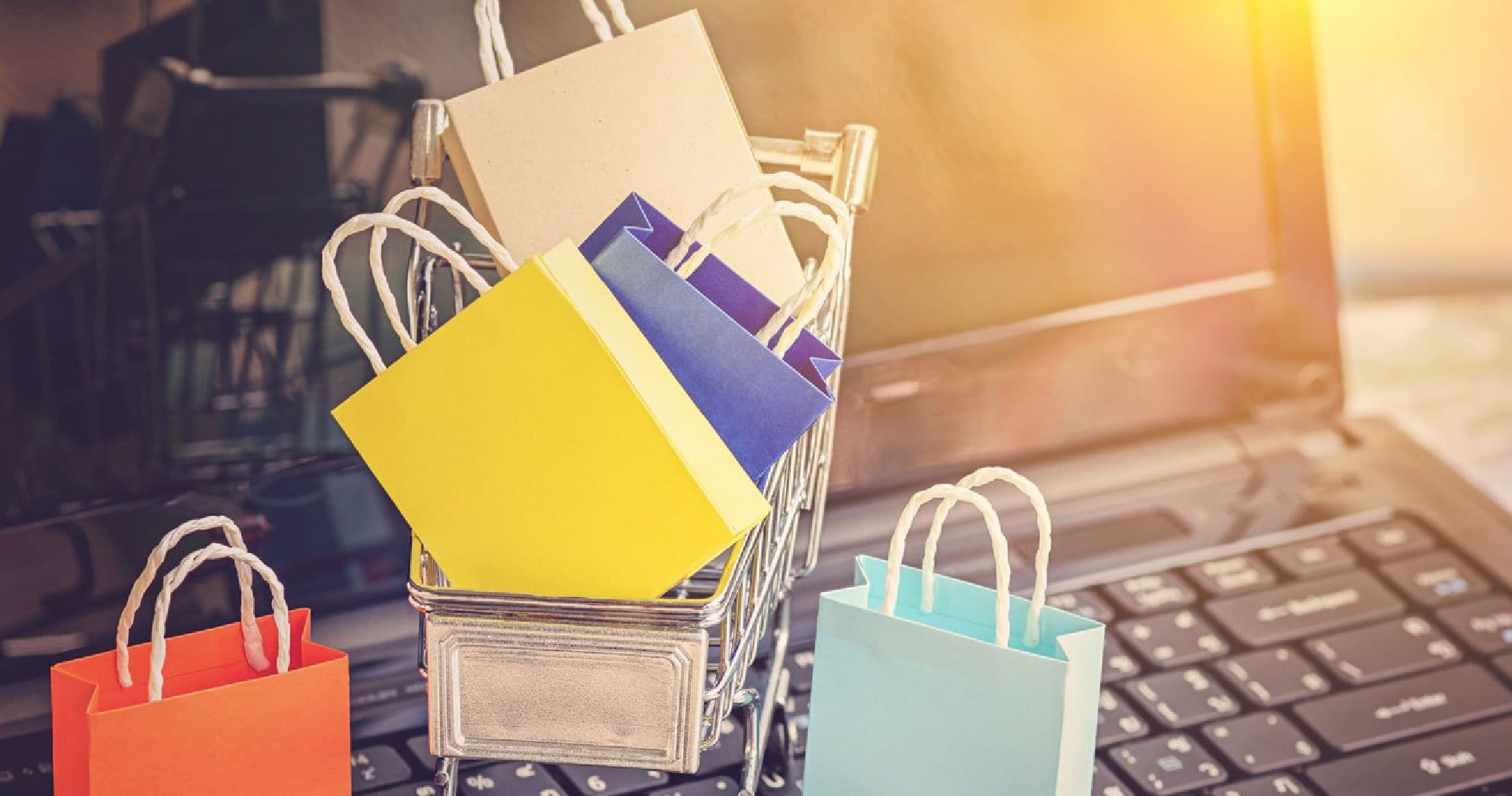 El impulso del Covid-19 en el crecimiento del eCommerce