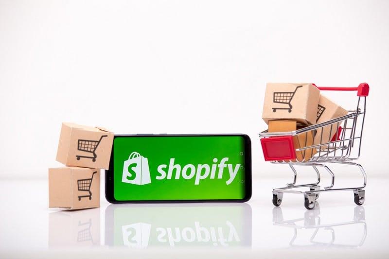 Mejora el ranking de tu tienda Shopify con un blog