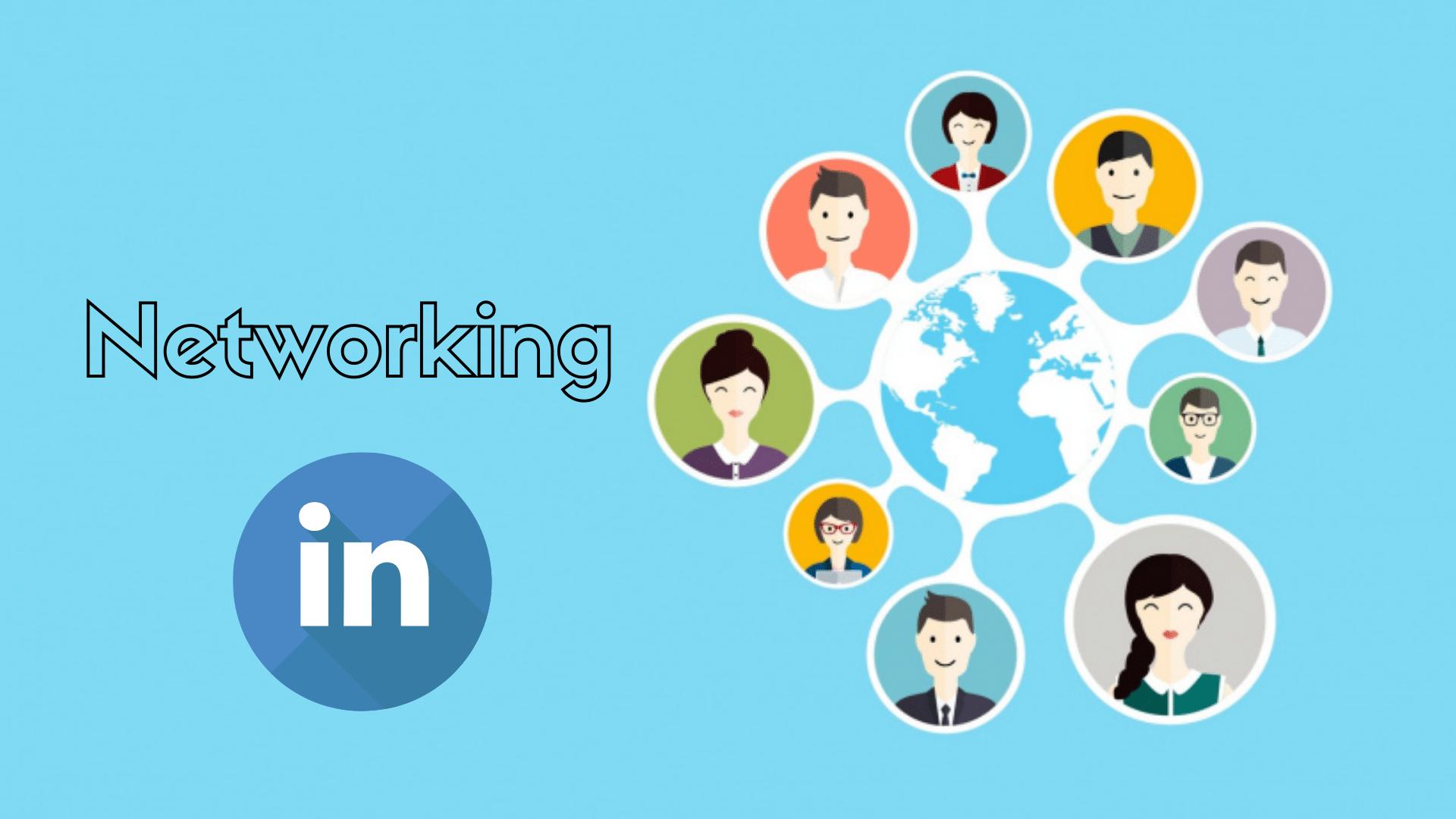 Networking efectivo en LinkedIn: 4 tips para lograrlo