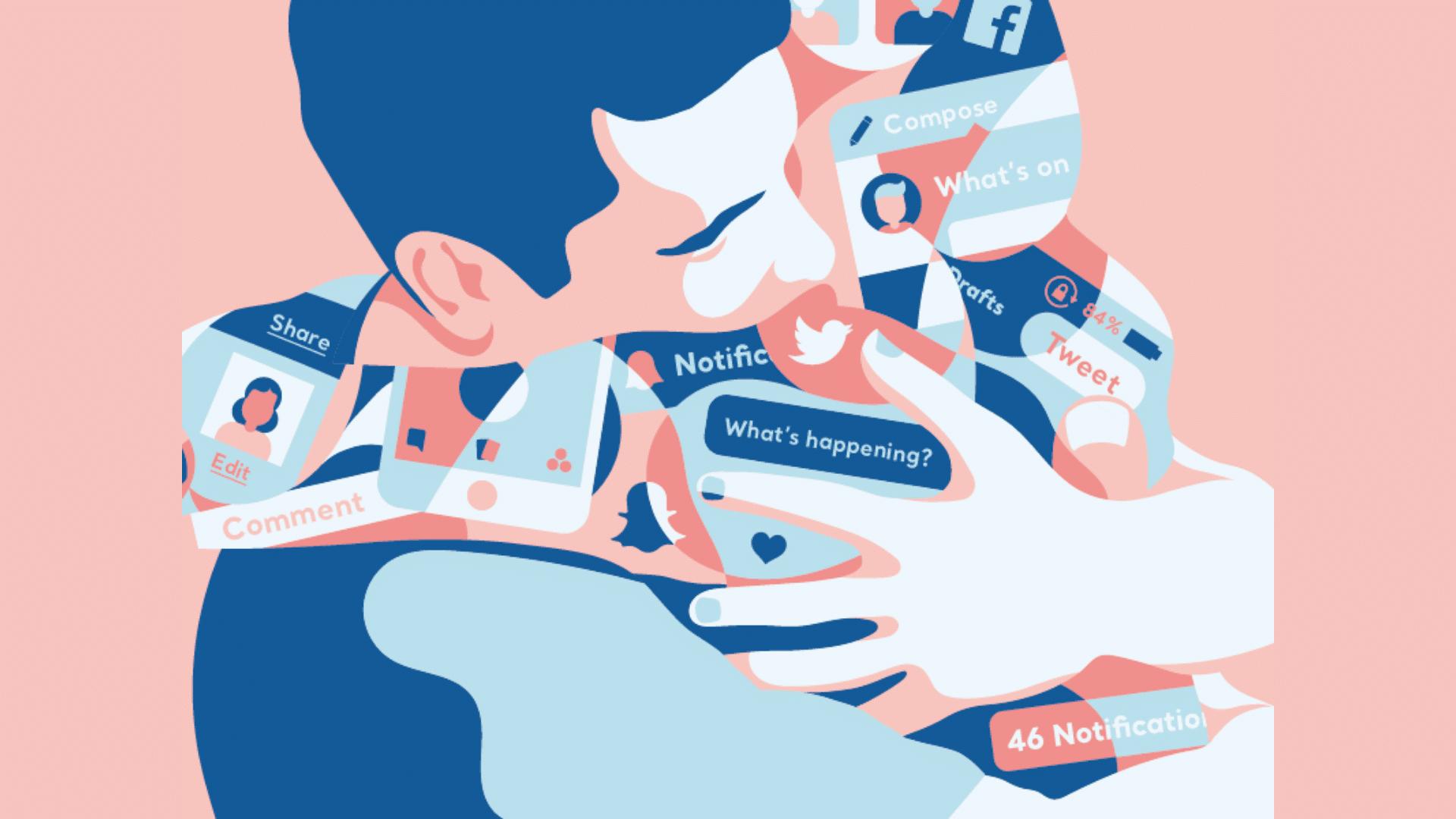 Redes sociales Post-Covid: cómo ser más humanos