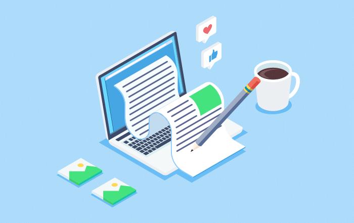 Razones para implementar un blog en tu estrategia SEO