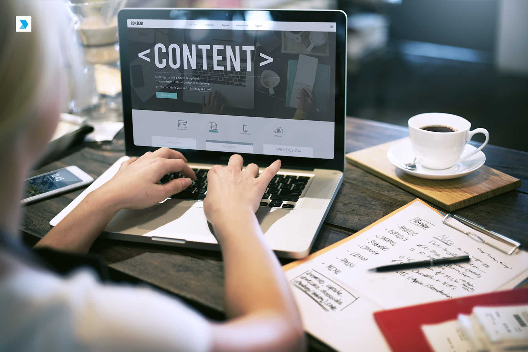 Conecta con tu audiencia con estos 4 tipos de contenido interactivo